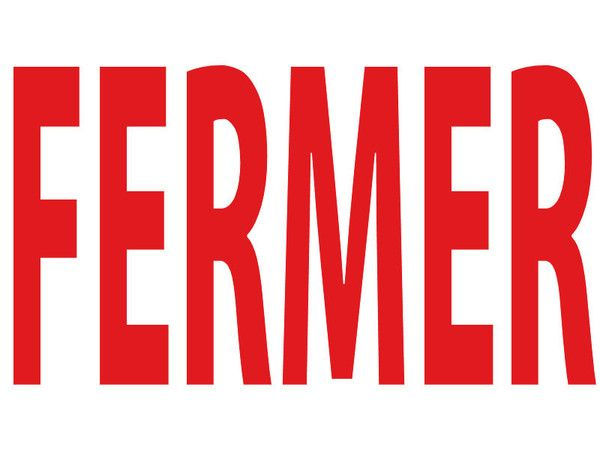 FERMER