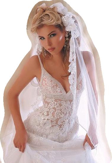 Lubovst liveinternet - Robe de mariee bustier transparent ...