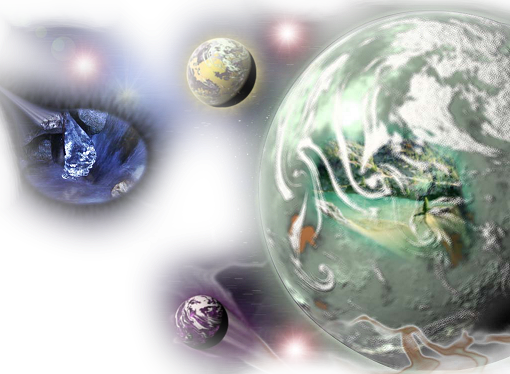 Space & Beyond
