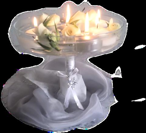 les jolies bougies