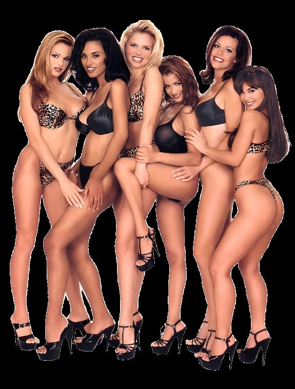 Группа Голых Теток